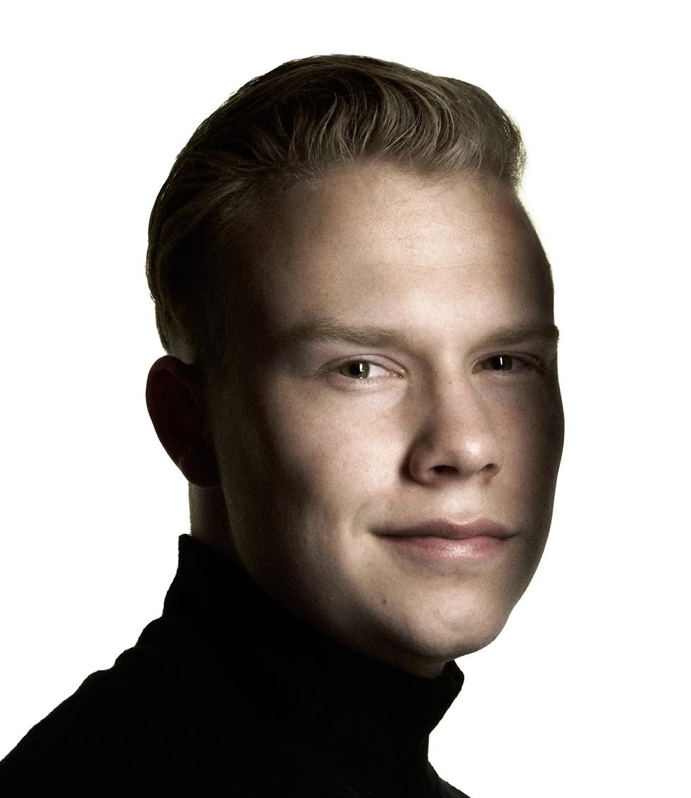 Maius Persson